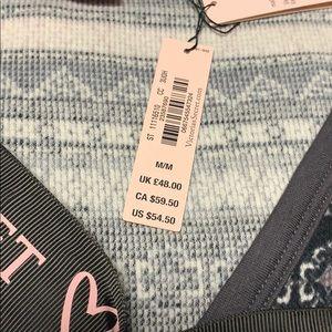 Victoria's Secret Intimates & Sleepwear - VS PAJAMA SET